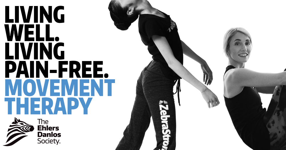 Living well, living pain-free with Movement Therapy