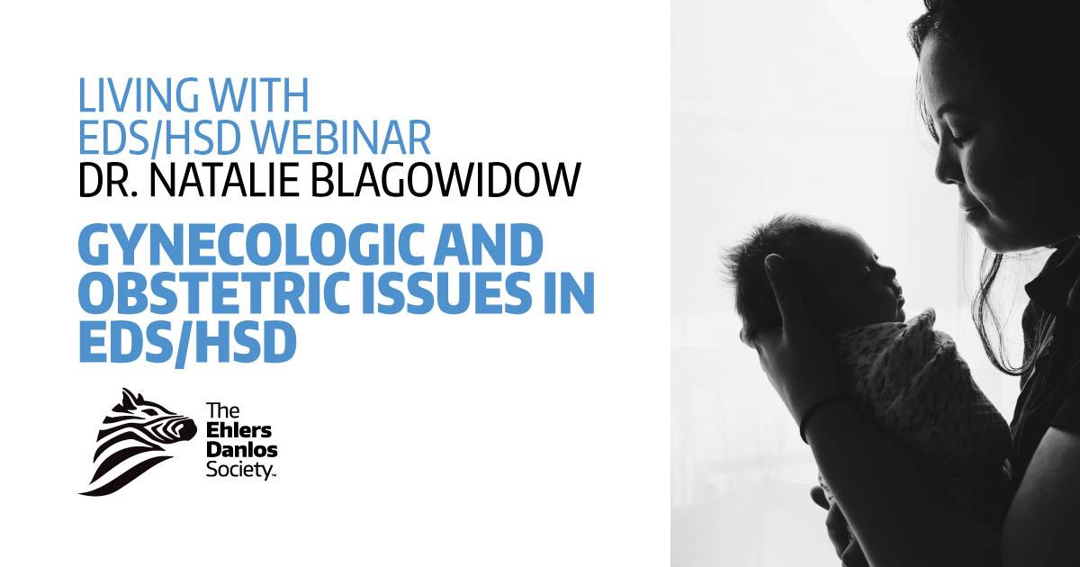 Webinar with Dr. Natalie Blagowidow