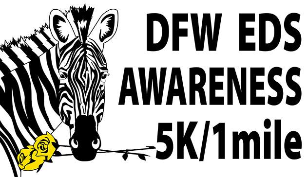 DFW EDS Awareness 5K/1 mile