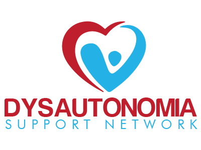 Dysautonomia Support Network logo