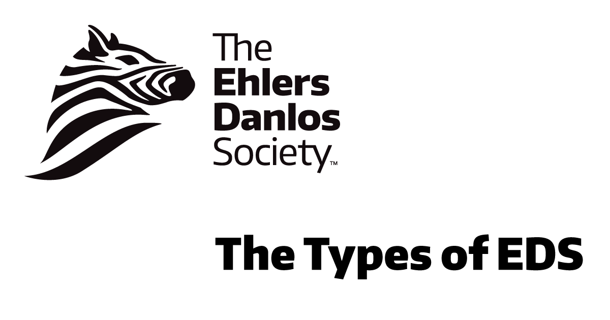 EDS Types | The Ehlers Danlos Society : The Ehlers Danlos