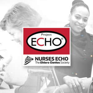 Join EDS ECHO Nursing Program