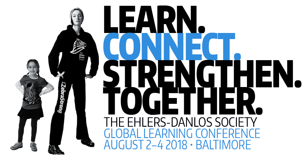 The EDS Global Learning Conference in Baltimore