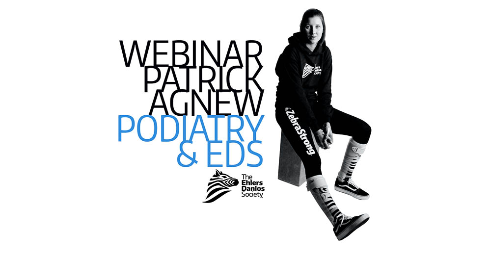 Patrick Agnew Podiatry and EDS
