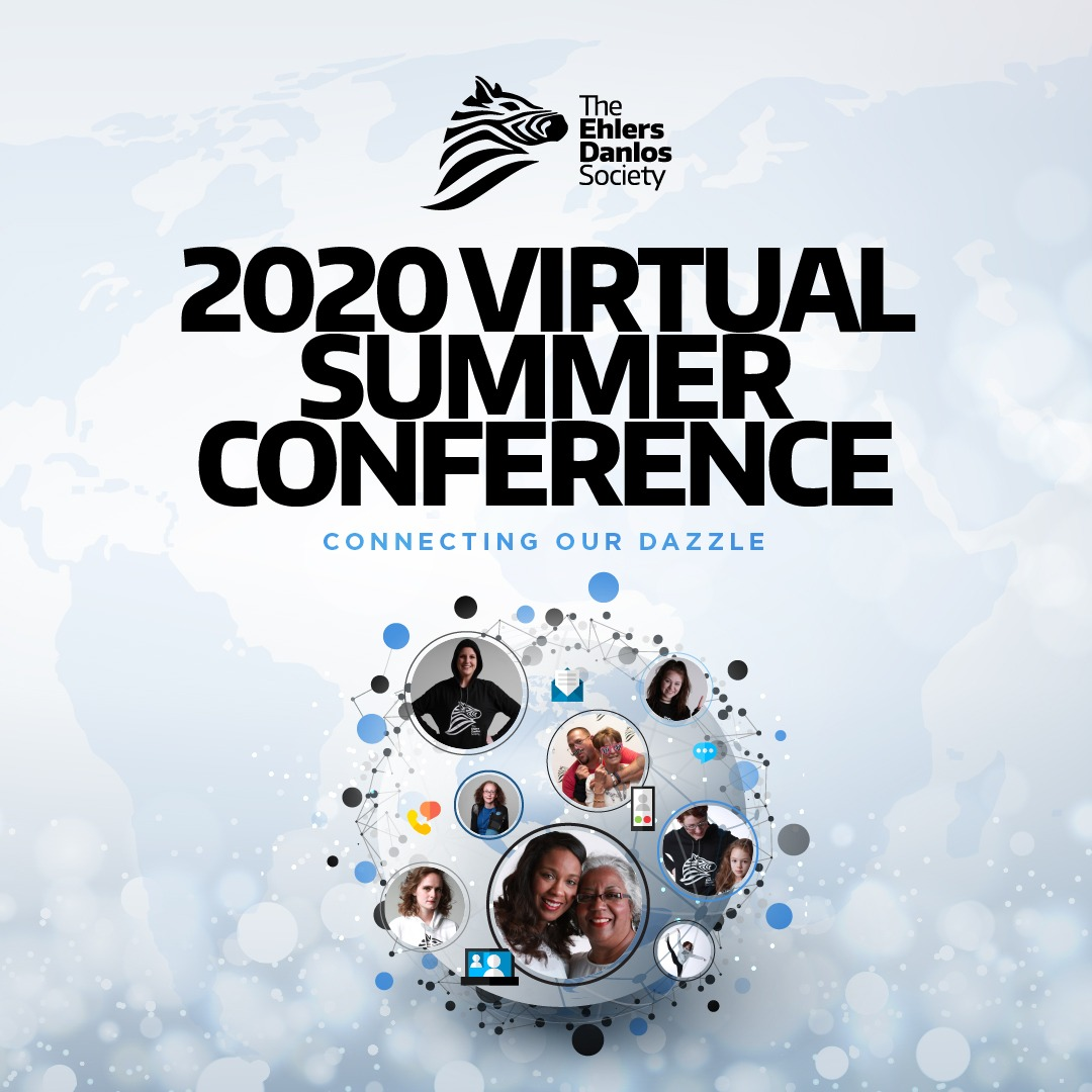 virtual summer conference instagram