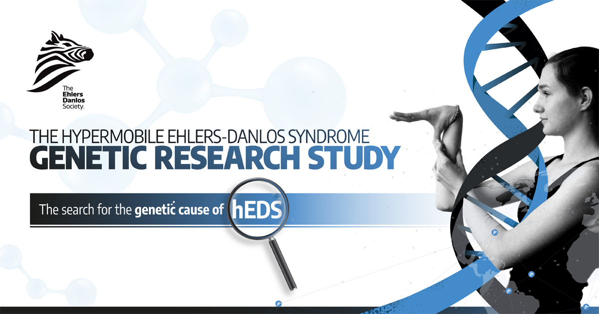 hEDS Genetic Research Study