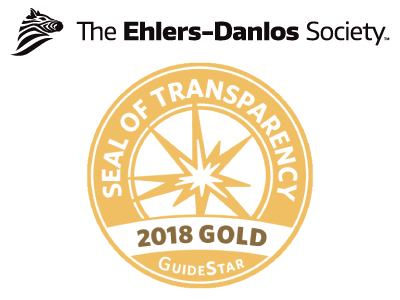 GuideStar Seal of Transparency 2018 2018 Gold