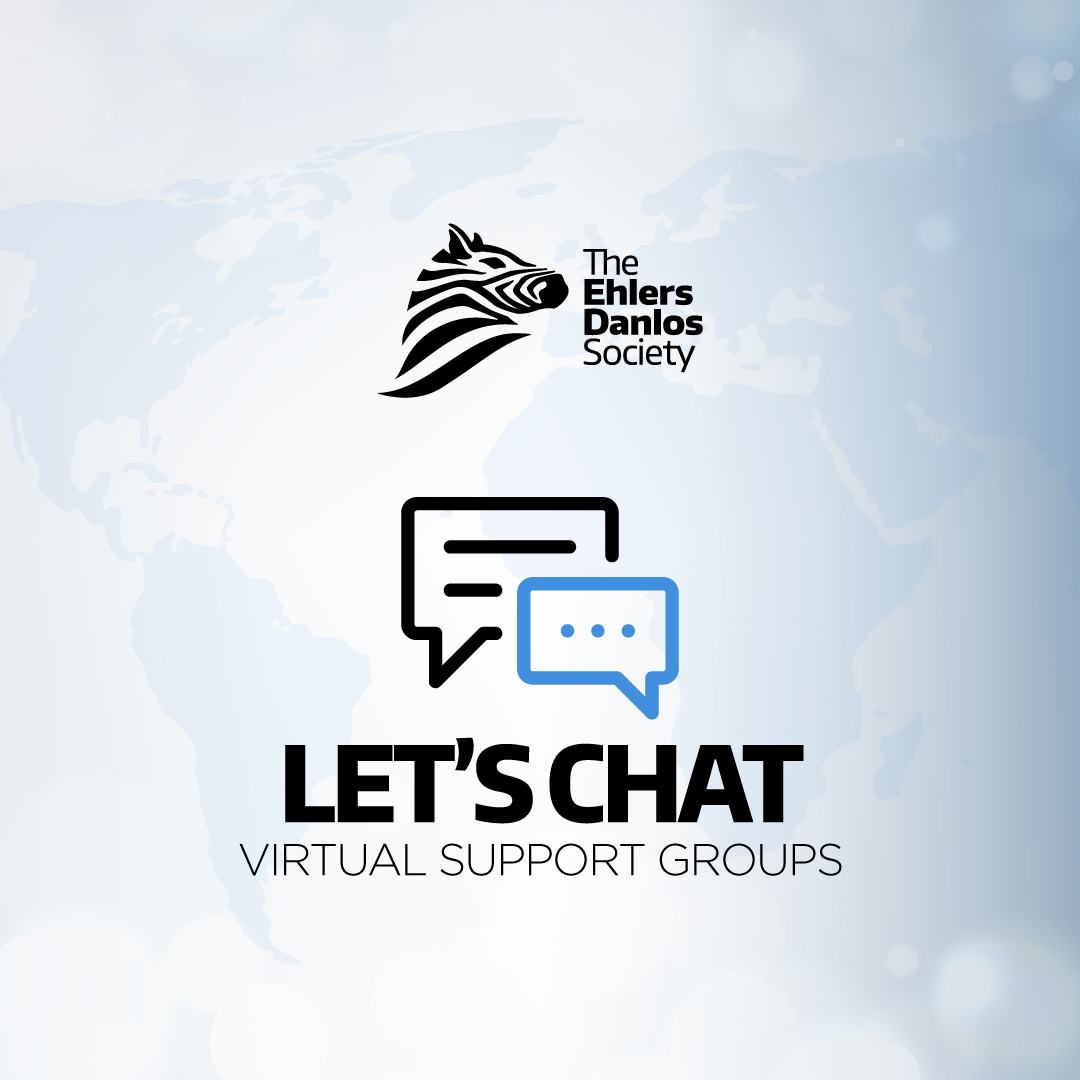 lets chat virtual support groups