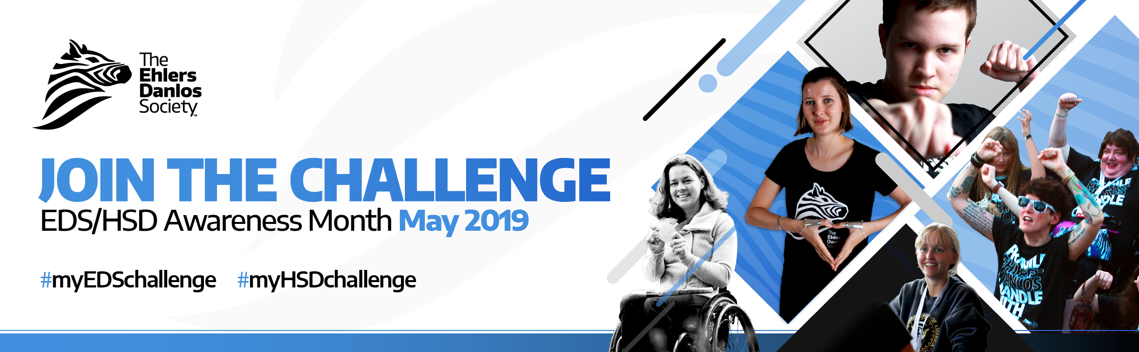 Join the Challenge 2019