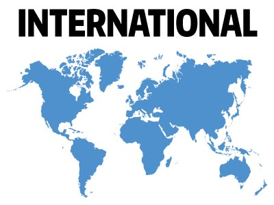 International Affiliates and Support Groups