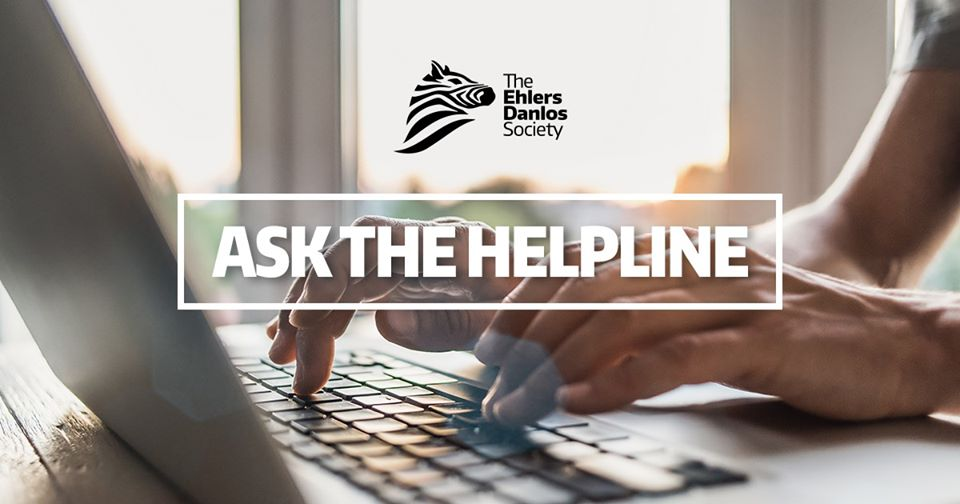 Ask the Helpline