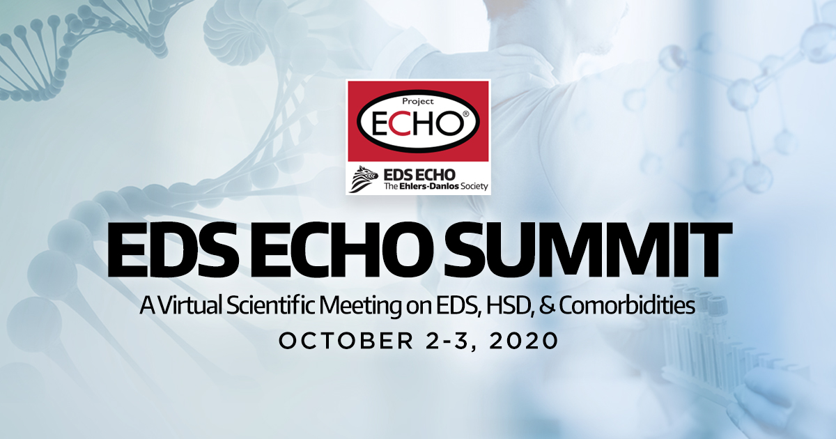 EDS ECHO Summit 2020