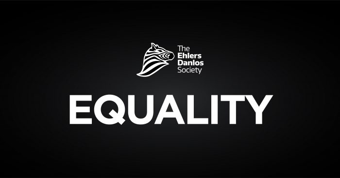 The Ehlers-Danlos Society for Equality