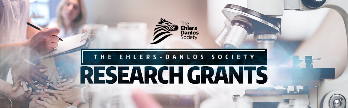 The Ehlers-Danlos Society Research Grants
