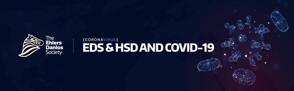 eds and hsd and covid-19 - banner