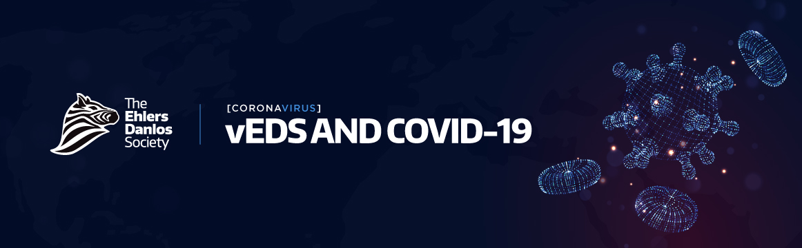 veds and covid-19 - banner