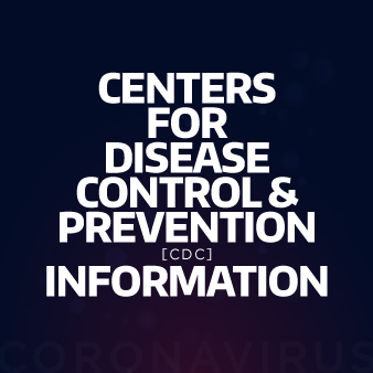 Centers for Disease Control and Prevention Information - Link