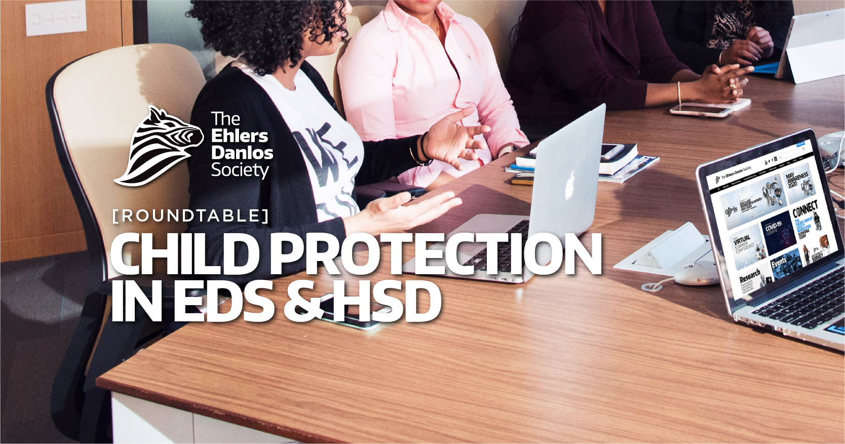 Child Protection in EDS and HSD Roundtable