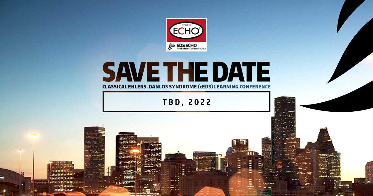 TBD save the date cEDS conference
