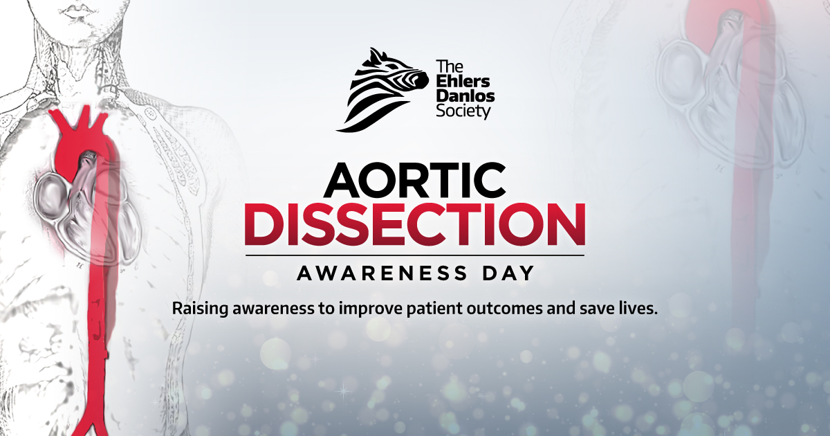 Aortic Dissection Awareness Day