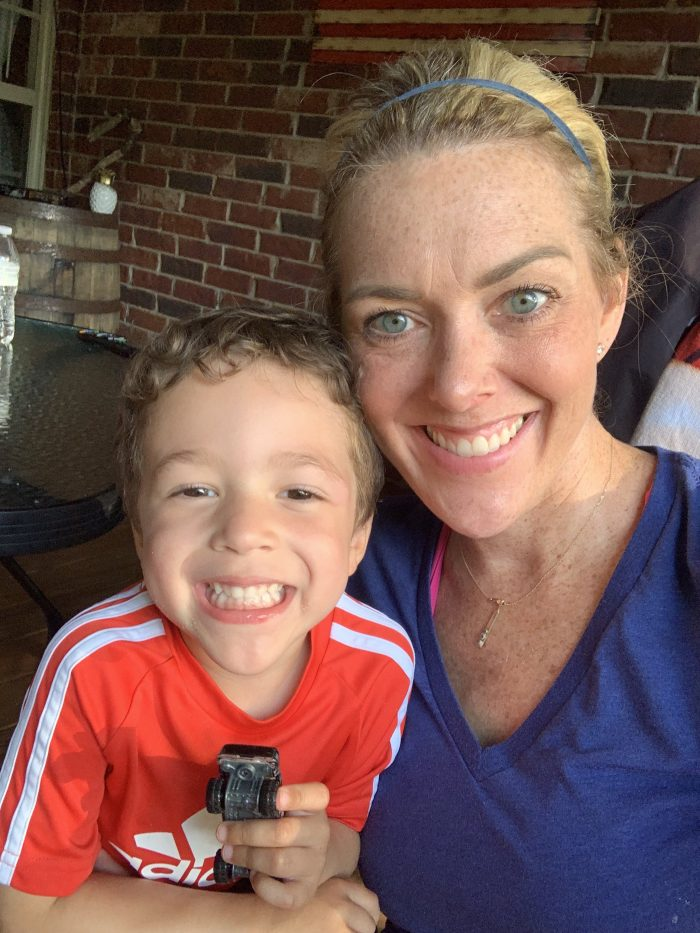 Abigail and Smith's story of diagnosis of Ehlers-Danlos syndrome