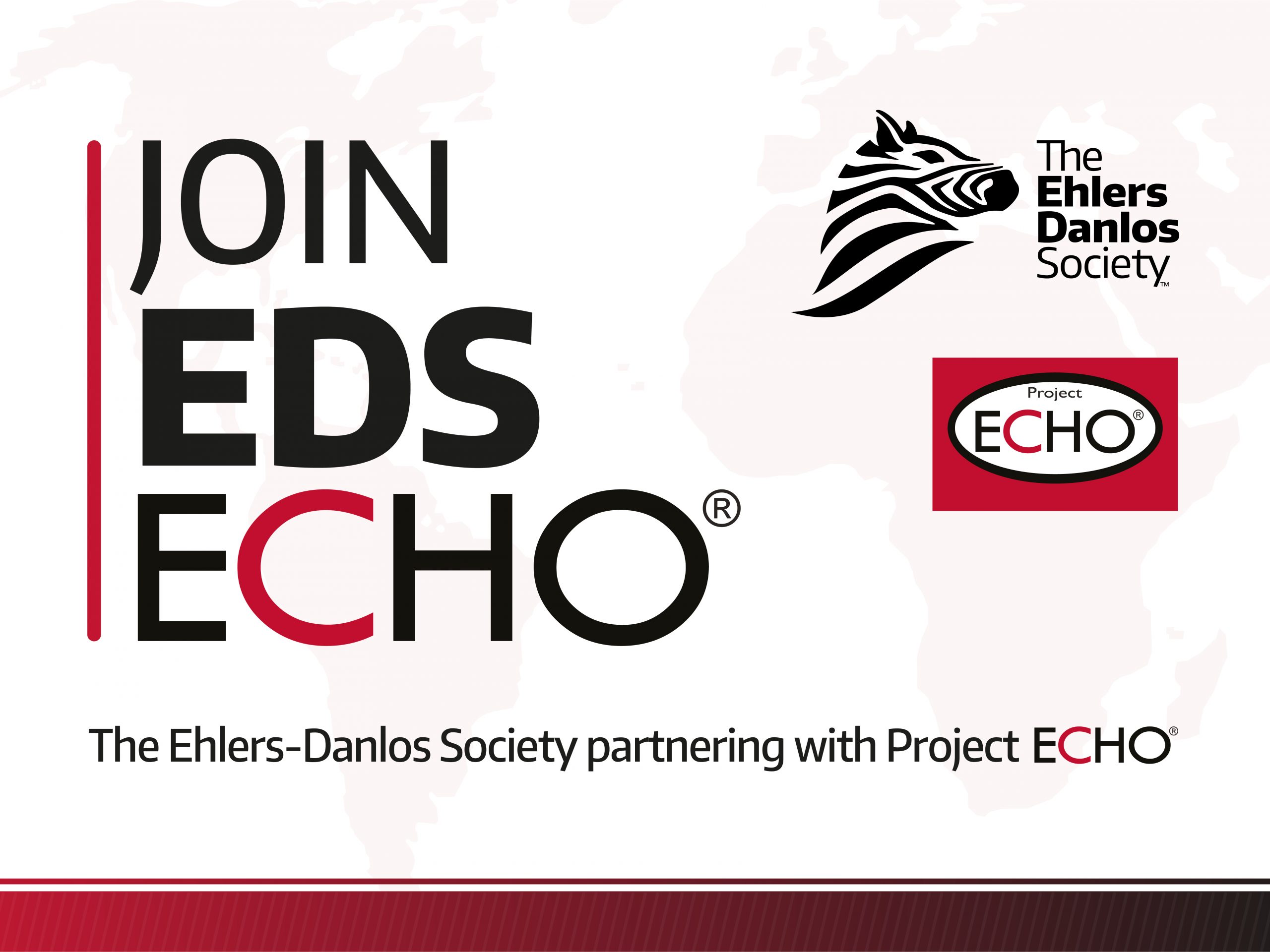 Join EDS ECHO