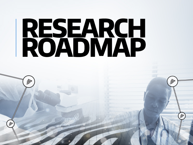 Research Roadmap Homepage Tile
