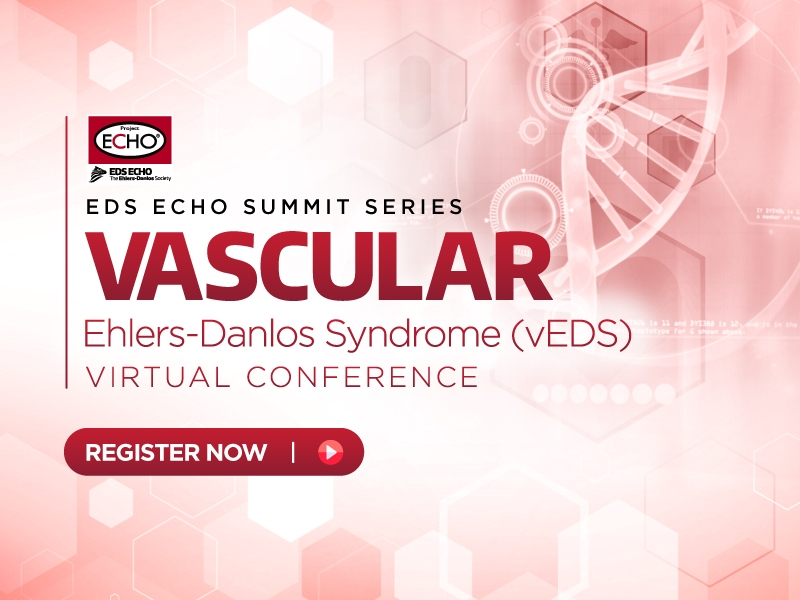 Vascular Ehlers-Danlos Syndrome virtual conference