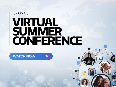 virtual summer conference - watch now
