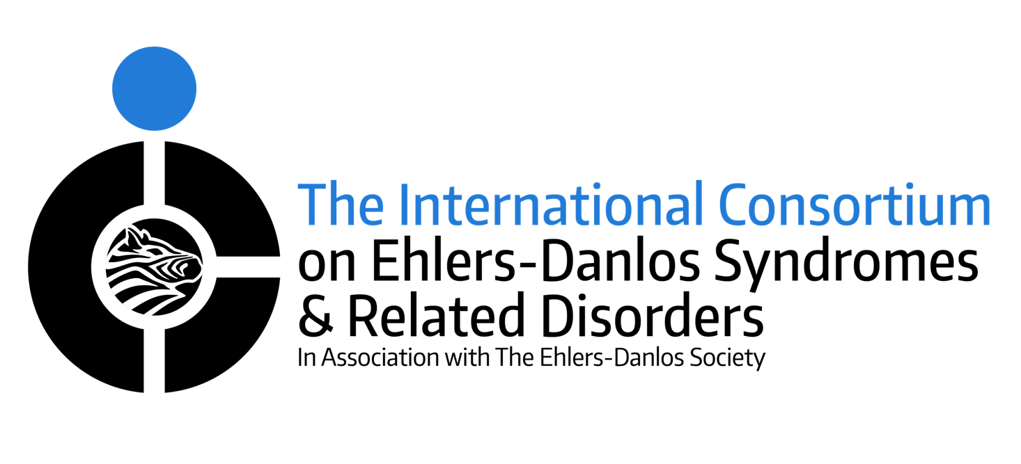 International Consortium logo