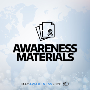 2020 May Awareness - Awareness Materials