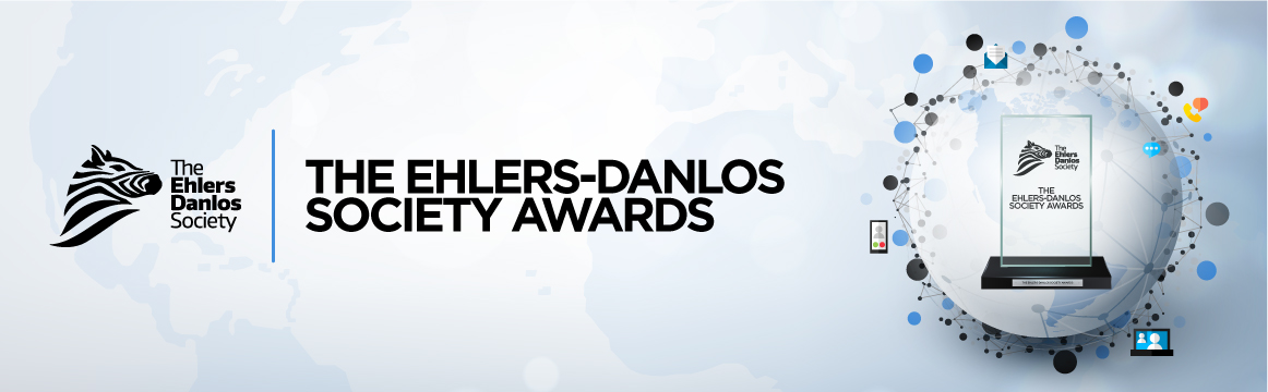 The Ehlers-Danlos Society Awards