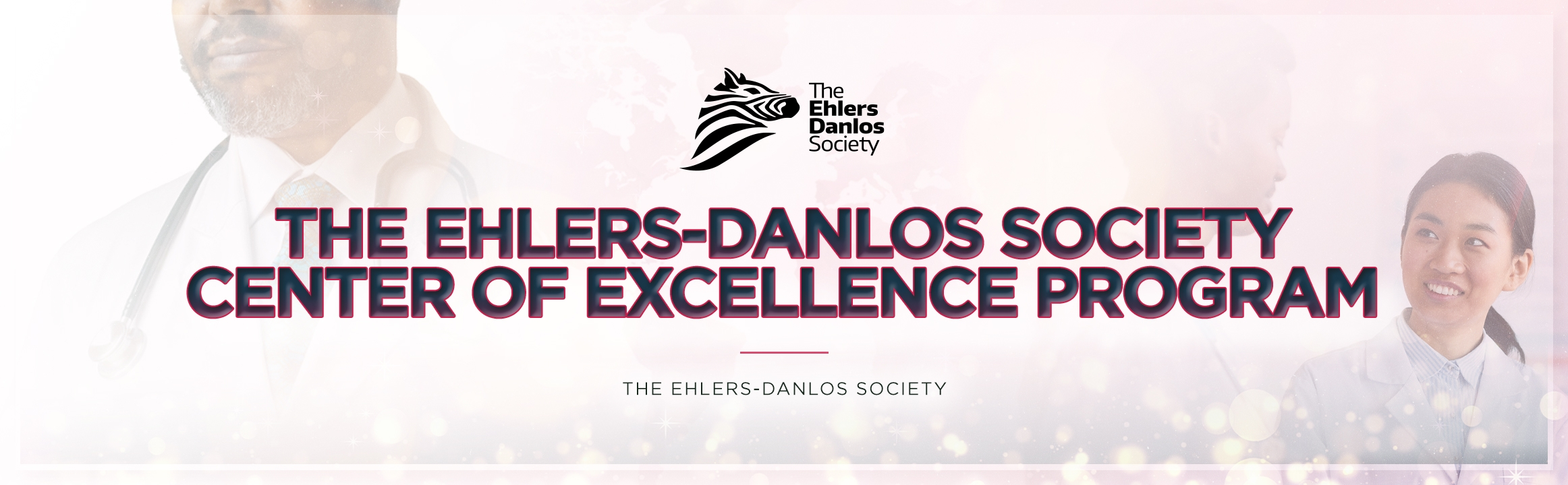 The Ehlers-Danlos Society Center of Excellence Program