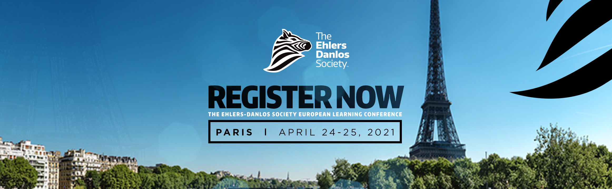 Register now for The Ehlers-Danlos Society conference in Paris