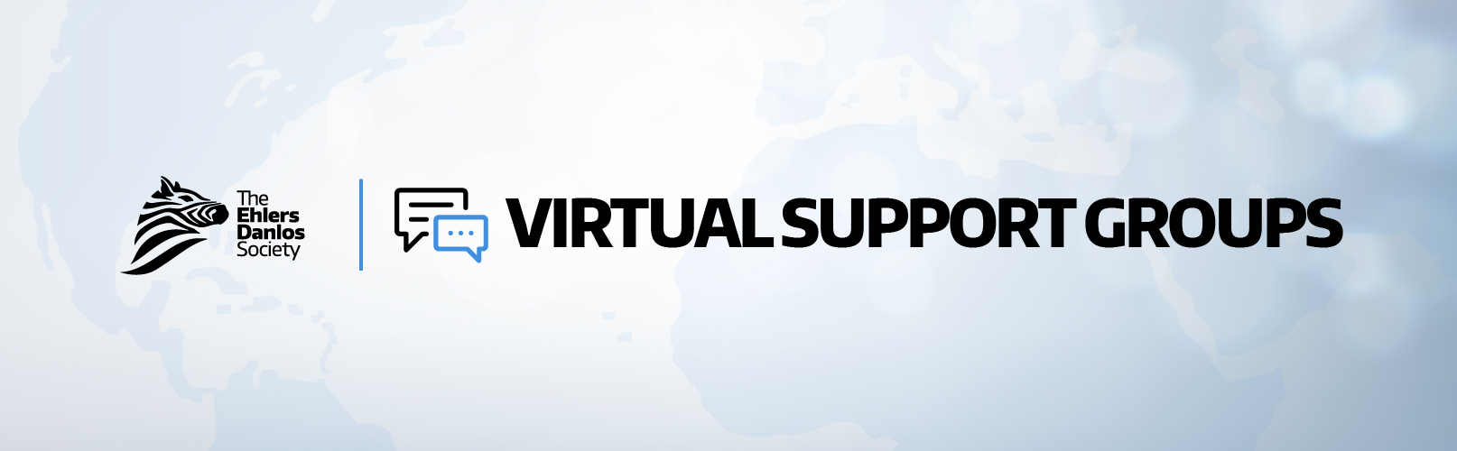 EDS and HSD Virtual Support Groups